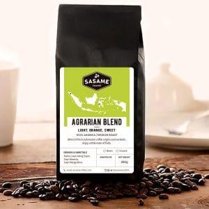Jual Kopi Agrarian Blend Sasame Coffee