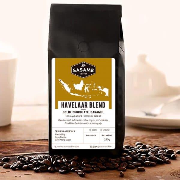 Jual Kopi Havelaar Blend Sasame Coffee