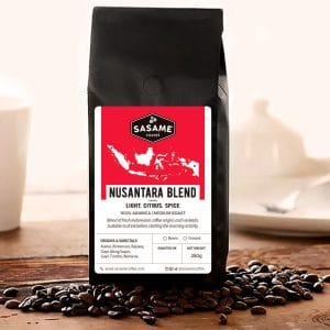 Jual Kopi Nusantara Blend Sasame Coffee