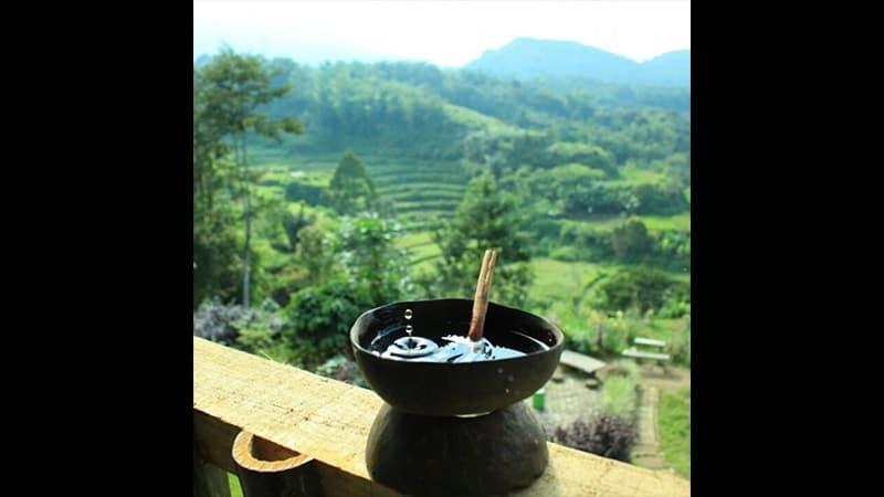 kopi indonesia - kawa