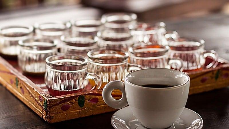 kopi luwak - rasa kopi luwak