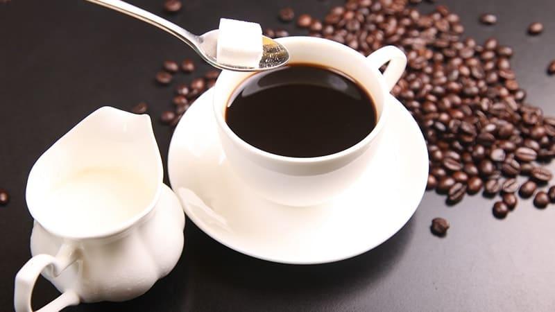 Manfaat kopi bagi kesehatan - Kopi hitam