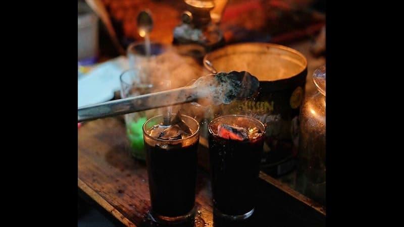 jenis minuman kopi indonesia - kopi joss