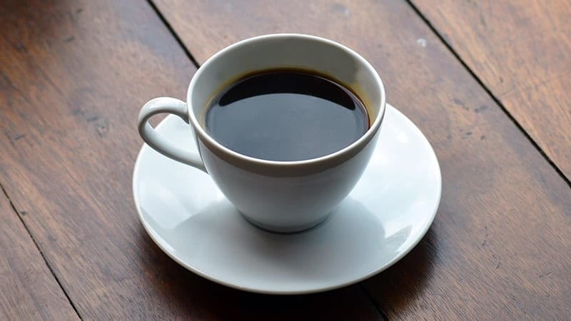 cara menyeduh kopi yang enak ala cafe - americano