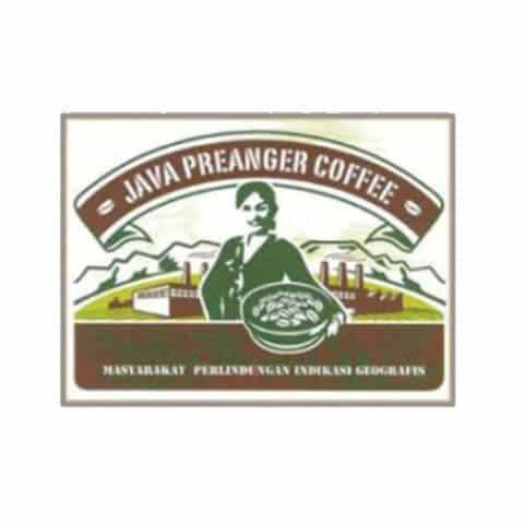 penghasil kopi indonesia - java preanger