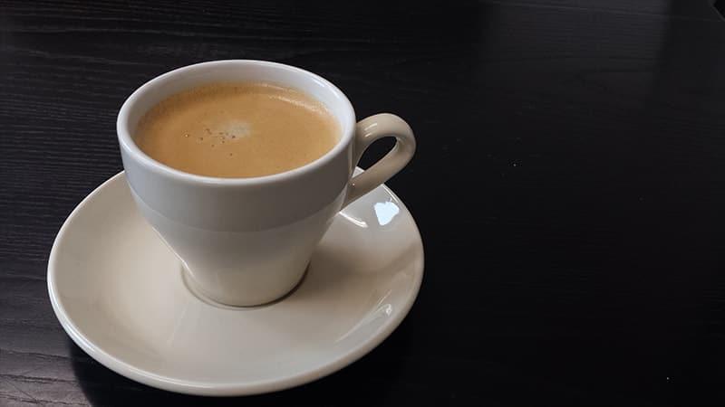 cara menyeduh kopi yang enak ala cafe - macchiato