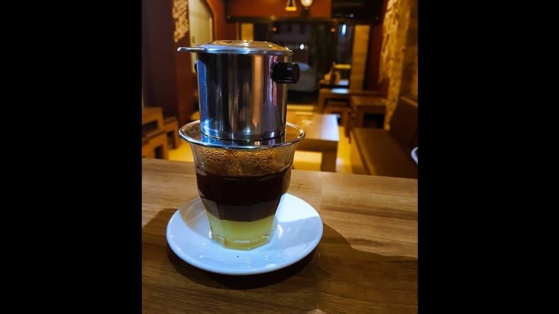 cara membuat kopi yang enak ala cafe - vietnam drip