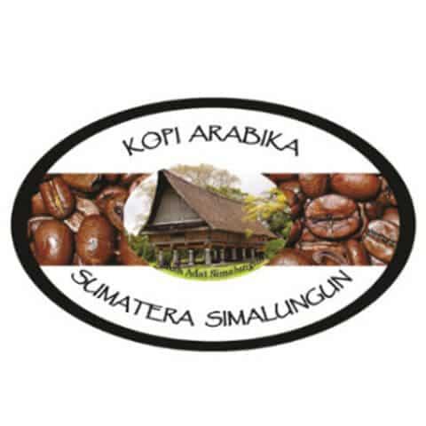 penghasil kopi indonesia - simalungun