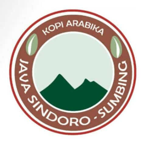 penghasil kopi indonesia - sindoro-sumbing