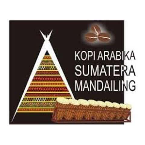 penghasil kopi indonesia - mandailing