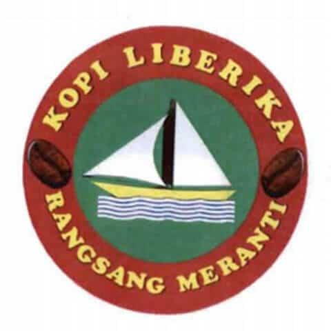 penghasil kopi indonesia - rangsang meranti