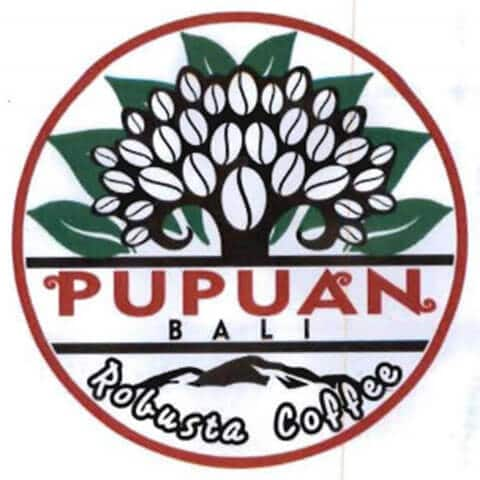 penghasil kopi indonesia - bali pupuan
