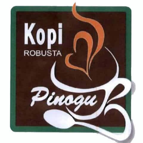 penghasil kopi indonesia - pinogu