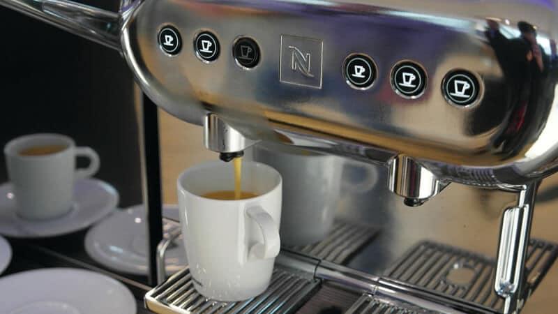 Mesin Espresso - Super Otomatis