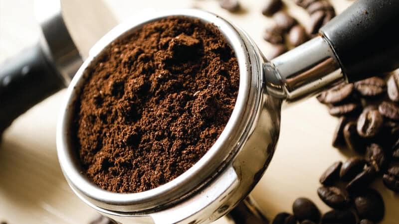 Mesin Espresso - Portafilter