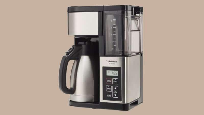 Alat Pembuat Kopi - Drip Coffee Maker