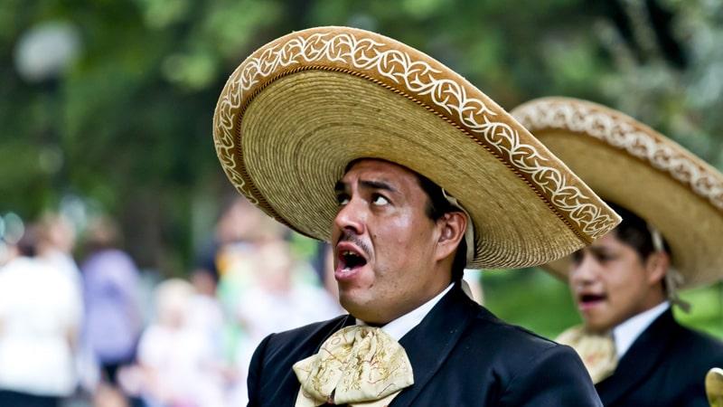 Negara Penghasil Kopi Terbesar - Orang Meksiko