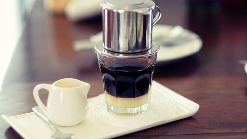 Alat Pembuat Kopi - Vietnam Drip