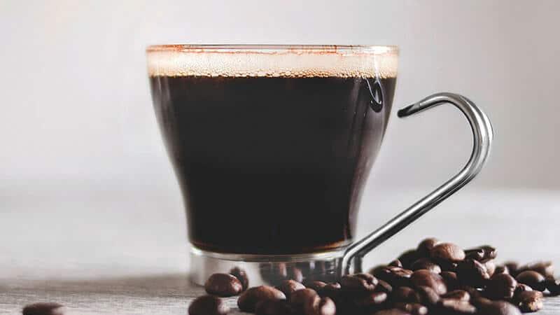 jenis minuman kopi - kopi tubruk