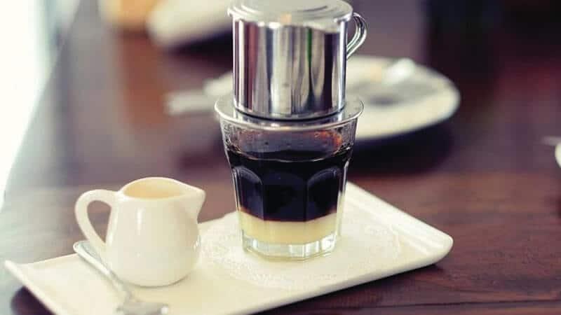 jenis minuman kopi - vietnam drip