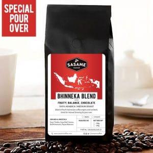 Jual Kopi Bhinneka Blend Sasame Coffee