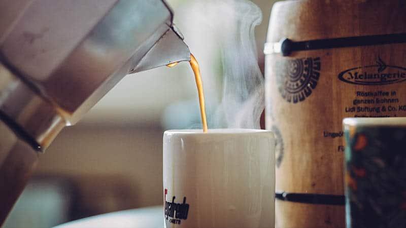 Manfaat, Anjuran, dan Waktu Terbaik Minum Kopi bagi Tubuh
