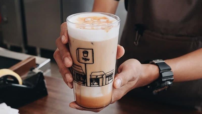 waralaba kopi tuku