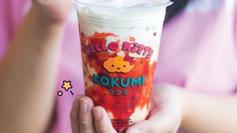 harga franchise kokumi indonesia