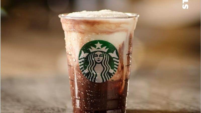 harga franchise starbucks indonesia