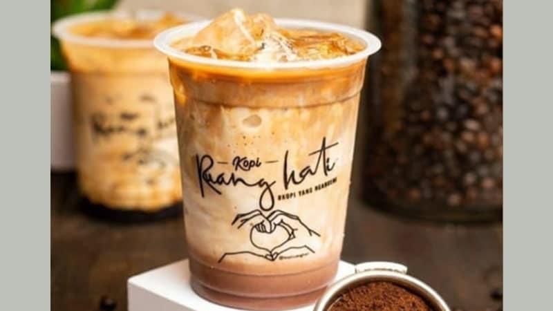 franchise kopi ruang hati