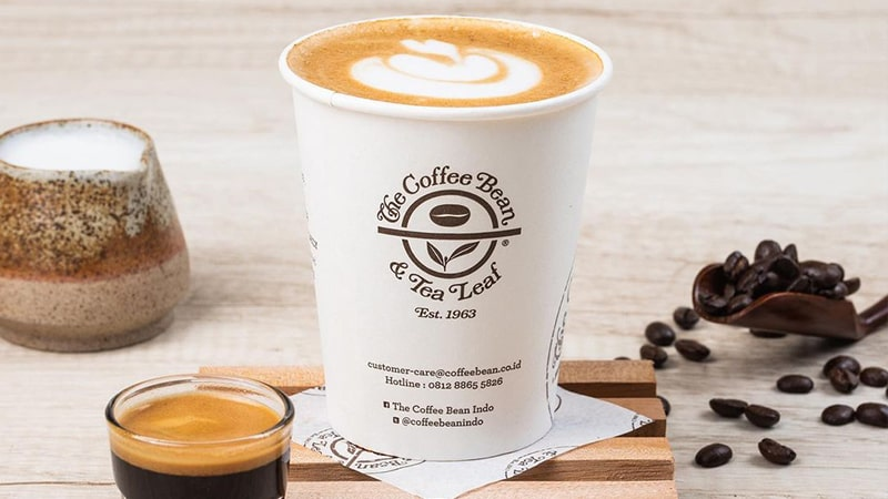 franchise the coffee bean indonesia