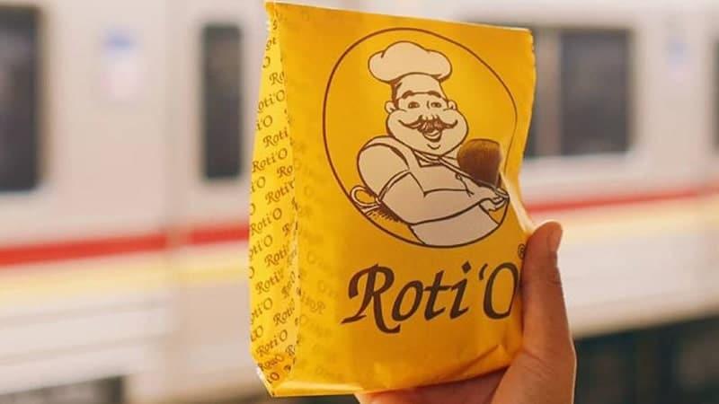 Franchise Roti O Indonesia – Info, Cara Membuka, Harga
