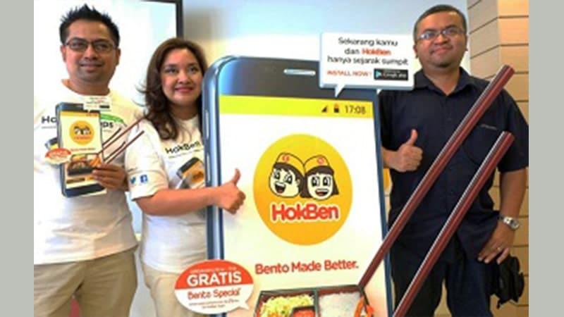 Info Dan Harga Franchise Hoka Hoka Bento Indonesia Sasame Coffee