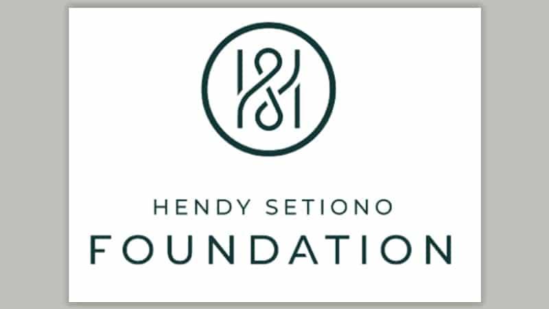 Hendy Setiono Foundation