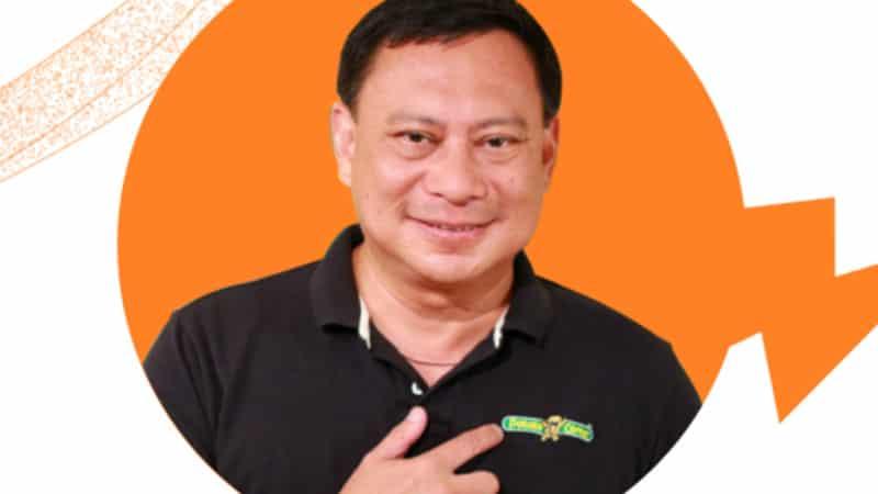 Joey Magsaysay